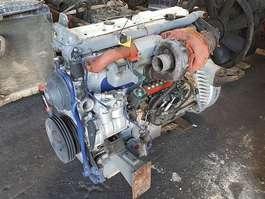 motordeel equipment onderdeel DAF 1160 TURBO