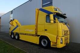 kraanwagen Volvo FH16.660 6X4 PALFINGER PK23002 EURO 4 2008