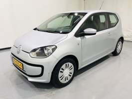 hatchback auto Volkswagen up 1.0 Move Up Airco 2012