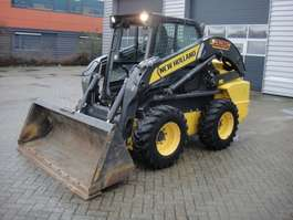 schranklader wiel New Holland L225 2015