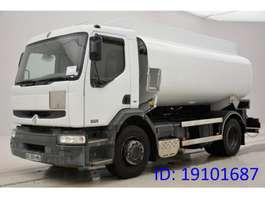 tankwagen vrachtwagen Renault Premium 270 DCi 2004