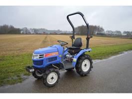 standaard tractor landbouw Iseki TM 3160 4WD minitractor 2007