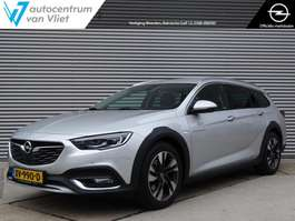 stationwagen Opel Insignia Country Tourer 1.5 Turbo Country Tourer | ACTIE 2019