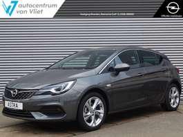 "hatchback auto Opel Astra 1.2 Turbo Elegance Camera | Navi | 17"" 2020"