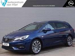stationwagen Opel Astra Sports Tourer 1.2 Turbo Elegance Navi | Camera | Climate Contr. 2020