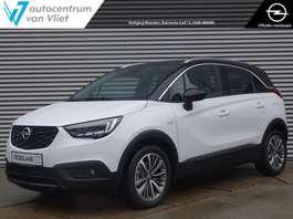 "suv wagen Opel Crossland X 1.2 Turbo Ultimate Navi | 360"" Camera | Headup-display 2020"