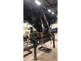kraanwagen Hiab 166 ES-4 Hipro 2019