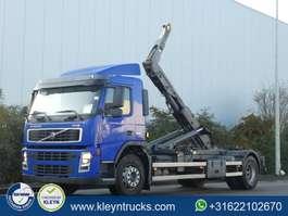 containersysteem vrachtwagen Volvo FM 9.260 4x2 461 tkm 2002