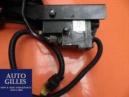 Motor vrachtwagen onderdeel MAN Motorbremsventil TGA 81156106010 2002