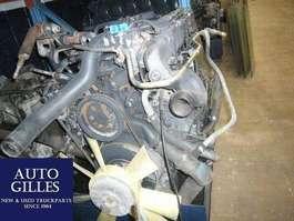 Motor vrachtwagen onderdeel MAN D0834LFL64 / D 0834 LFL 64