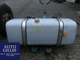 Chassisdeel vrachtwagen onderdeel MAN Tank 600 Ltr. Alutec 2005