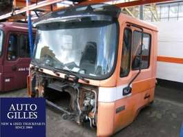 Interieurdeel vrachtwagen onderdeel MAN Fahreraus komplett F2000 1998