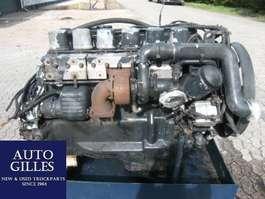 Motor vrachtwagen onderdeel MAN D2866LF20 / D 2866 LF 20 1998