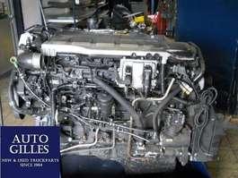 Motor vrachtwagen onderdeel MAN D2066LF04 / D2066 LF 04 2003