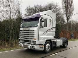 standaard trekker Scania Scania 143M 420 4x2 retarder airco