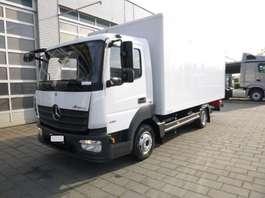 bakwagen vrachtwagen Mercedes Benz Atego EURO 6!!! 2014 €31.950 2014