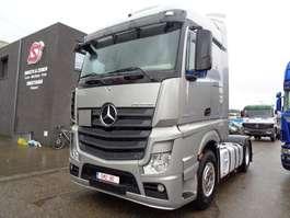 "standaard trekker Mercedes Benz Actros 1845 Adr Streamspace Top 1a ""servicecontract"" 2015"