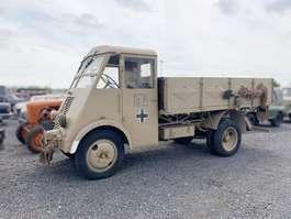 overige personenwagens Renault AHS Afrika Korps 4x2 AHS Afrika Korps 4x2 1941
