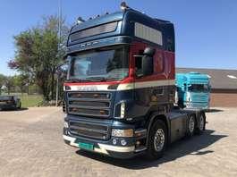 standaard trekker Scania R500 6x2 Topline Full AIR 2008