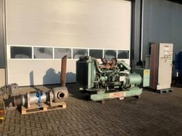 generator DAF DKZ 1160 AG Leroy Somer 300 kVA generatorset