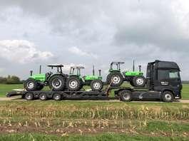 standaard tractor landbouw Deutz AGROFARM 95C 2020