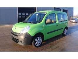 stationwagen Renault Kangoo 1.5 dCi 2012