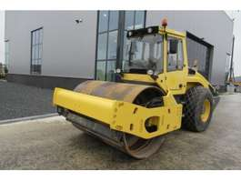grondwals Bomag BW213 DH-4 Vario Controll 2005