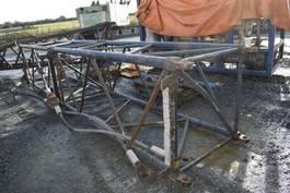uitrusting overig Liebherr 6 m Ausleger für 842 1995