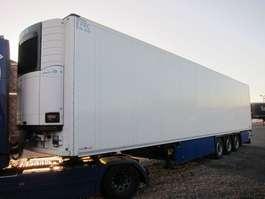 koel-vries oplegger Schmitz Cargobull SKO 24 Bitemp Multitemp Doppelstock 2017