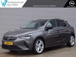 hatchback auto Opel Corsa 1.2 Turbo Elegance Automaat | Navigatie | Camera 2019