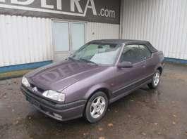 cabriolet auto Renault 19 1.8 Cabrio 1994