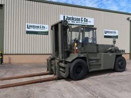 vorkheftruck Valmet 1612HS 4x4 16 Ton Forklift