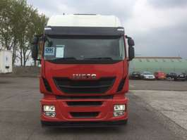 mega-volume trekker Iveco AS440S46FPLT 2013