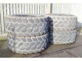 banden equipment onderdeel Bridgestone 26.5R25