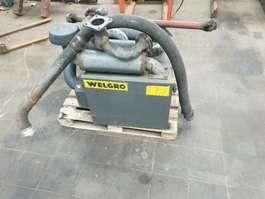 overige uitrusting landbouw Kompressor Welgro Kompressor 2007