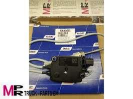 Uitlaatsysteem vrachtwagen onderdeel DAF Temperatuursensoren, DPF 1863283 - 2129822 2020