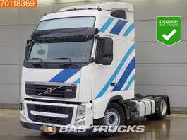 mega-volume trekker Volvo FH 420 4X2 XL Mega 2x Tanks EEV 2012
