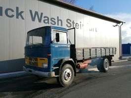 kipper vrachtwagen > 7.5 t Mercedes Benz LP 1113 - Tipper - Full Steel 1978