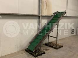 overige landbouwmachine Vuilafvoerband elevator  Vuilafvoerband