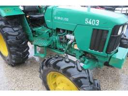 standaard tractor landbouw John Deere 5403  . 4WD