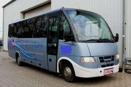 stadsbus Iveco Rapido 65C18 ( TÜV Neu, 290.000 Km ) 2009
