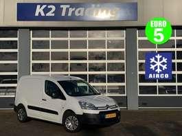 gesloten bestelwagen Citroen Berlingo 1.6 HDI 500 AIRCO BLUETOOTH 2015
