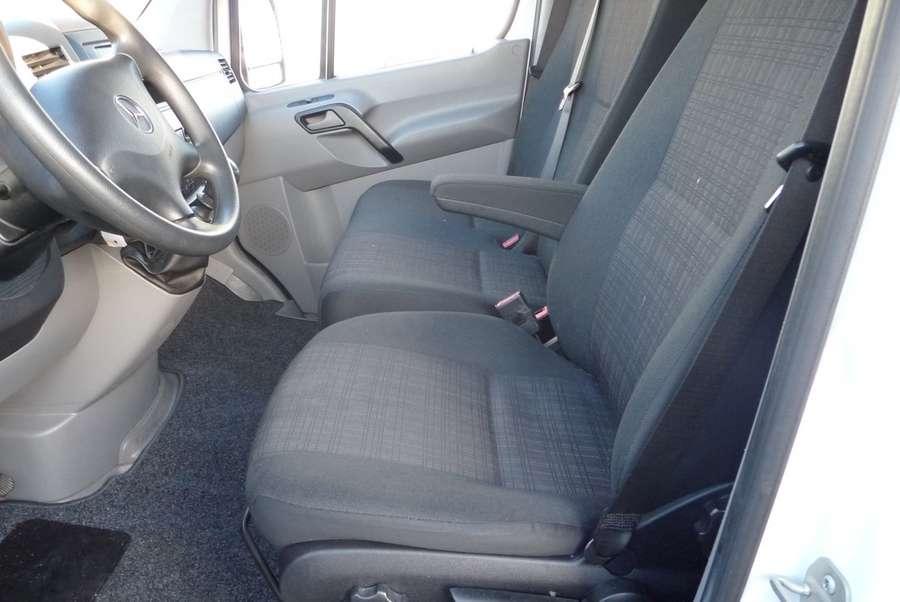 Mercedes Benz - Sprinter 211 2.2 CDI 325 L1H1 8-2017 9