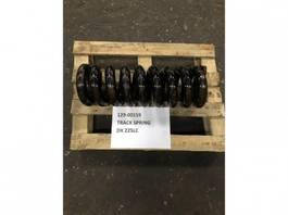 motordeel equipment onderdeel Doosan Track spring DX225LC 129-00159