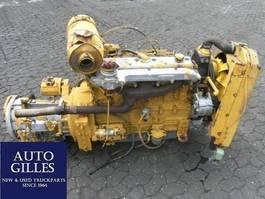 Motor vrachtwagen onderdeel Perkins Motor TWA8360U / TWA 8360 U 1995