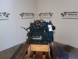motordeel equipment onderdeel Kubota V1505-T