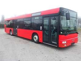 stadsbus MAN A21 - KLIMA 2002