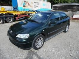 overige personenwagens Opel Astra 2002