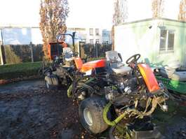 maaimachine Ransomes Jacobsen Fairway 405 2020