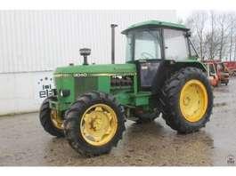 standaard tractor landbouw John Deere 3040 1979